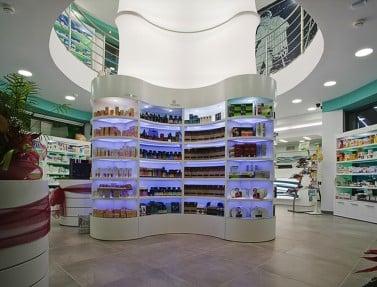 Κατασκευή φαρμακείου, Κιάτο